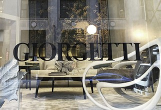 Giorgetti al DDC Design Post di New York