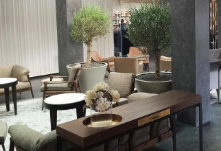 Giorgetti Furnishes Luxurious Hotel Splendido Bay