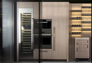 GK.03 by Giorgetti: Beyond the Kitchen