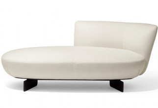 Galet by Giorgetti:  Between Sensuality and Sobriety