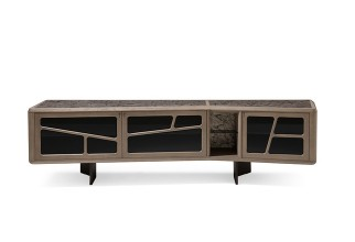 New Disegual Cabinet by Giorgetti