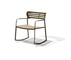 Gea - Small Armchair